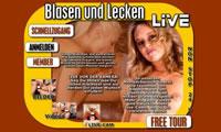 Videos Lecken bei Blasen-und-Lecken.de