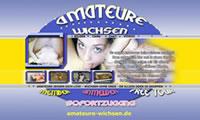 Private Sexfilme bei Amateure-Wichsen.de